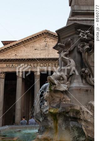 パンテオン (ローマ)の画像 p1_24