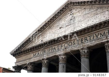 パンテオン (ローマ)の画像 p1_15