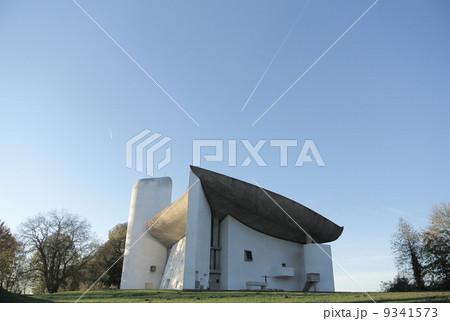 ロンシャンの礼拝堂の画像 p1_5