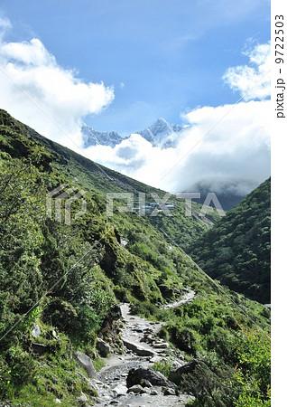 サガルマータ国立公園の画像 p1_39