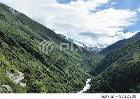 サガルマータ国立公園の画像 p1_22