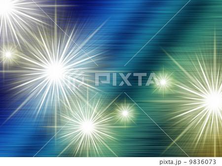 景色 小夜灯 背景-插图图库 [9836073] - pixta