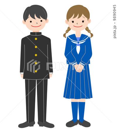中学生服装设计图片展示