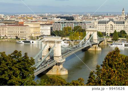 セーチェーニ鎖橋の画像 p1_17