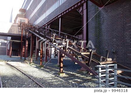 ツォルフェアアイン炭鉱業遺産群の画像 p1_3