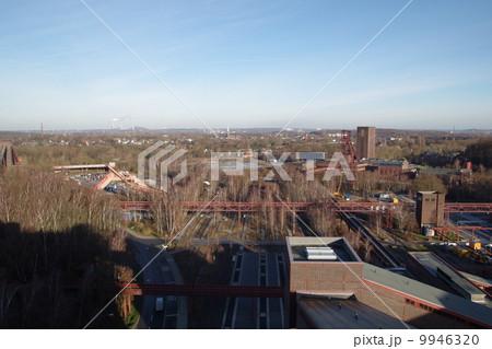 ツォルフェアアイン炭鉱業遺産群の画像 p1_5