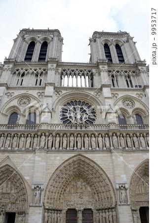 ノートルダム大聖堂 (パリ)の画像 p1_16