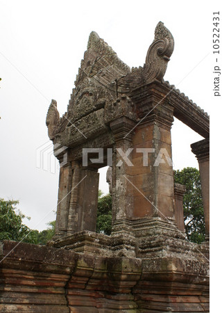 プレアヴィヒア寺院の画像 p1_18