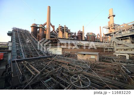 フェルクリンゲン製鉄所の画像 p1_4