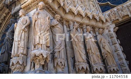 ノートルダム大聖堂 (ランス)の画像 p1_21