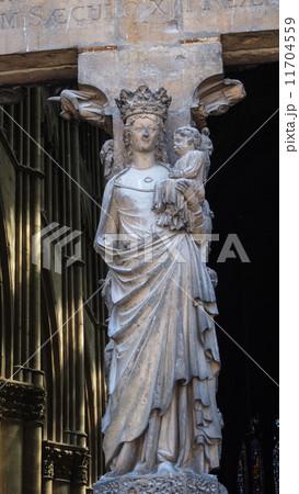 ノートルダム大聖堂 (アミアン)の画像 p1_31