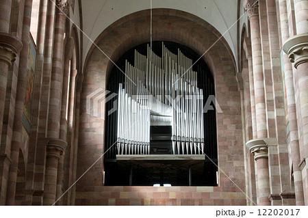 シュパイアー大聖堂の画像 p1_10