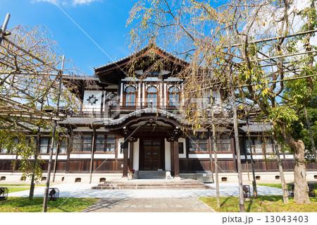 奈良仏教美術資料研究センター 13043403 奈良仏教美術資料研究センターの写真素材 [130