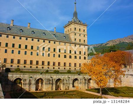 エル・エスコリアル修道院の画像 p1_35