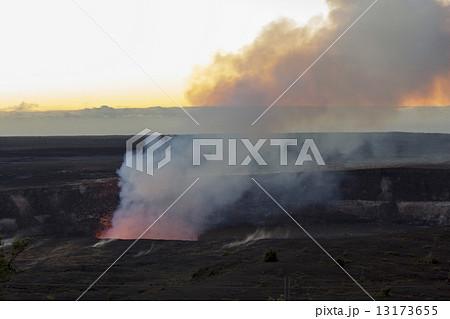 ハワイ火山国立公園の画像 p1_36