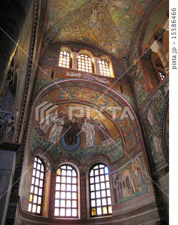 サン・ヴィターレ聖堂の画像 p1_28