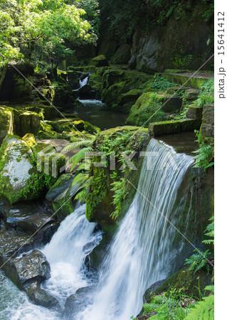 関吉の疎水溝の画像 p1_30