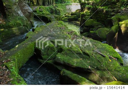 関吉の疎水溝の画像 p1_16