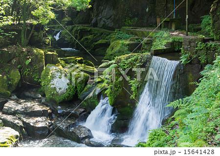 関吉の疎水溝の画像 p1_15