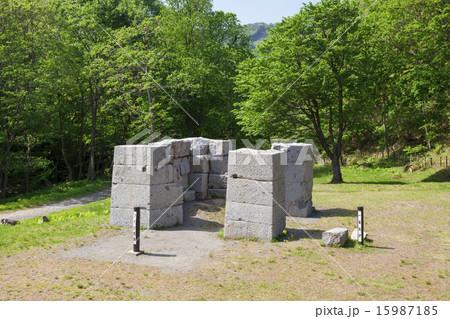 橋野高炉跡の画像 p1_18
