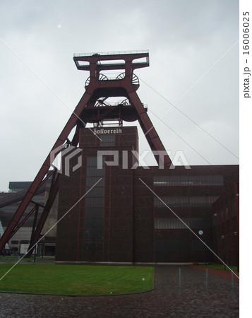 ツォルフェアアイン炭鉱業遺産群の画像 p1_16