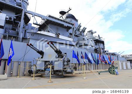 ミズーリ (戦艦)の画像 p1_8