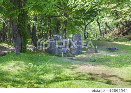 橋野高炉跡の画像 p1_13