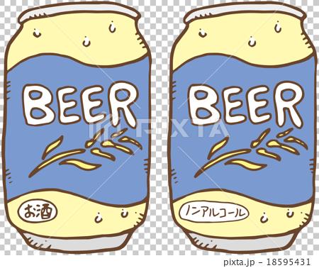 一听啤酒热量_图库插图: 一听啤酒 饮料 喝