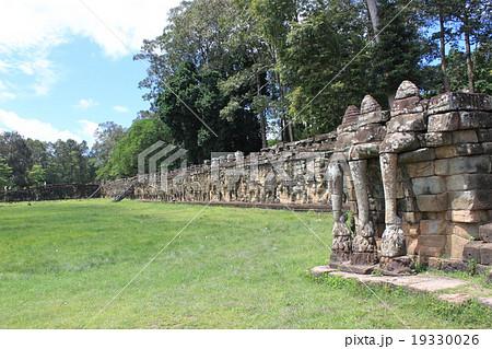 アンコール遺跡の画像 p1_37