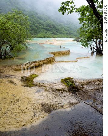 黄龍風景区の画像 p1_35