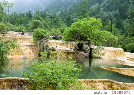 黄龍風景区の画像 p1_34