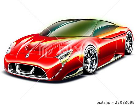 スポーツカーの画像 p1_16