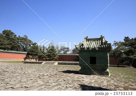 清東陵の画像 p1_13
