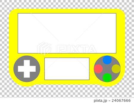 游戏 宾戈游戏 游戏 电脑游戏 游戏机  *pixta限定素材仅在pixta网站