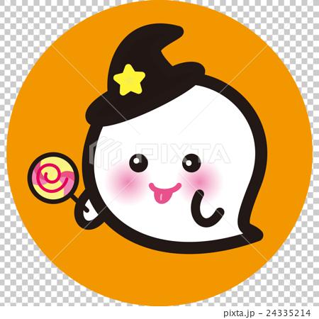 图库插图: 万圣节 幽灵 鬼