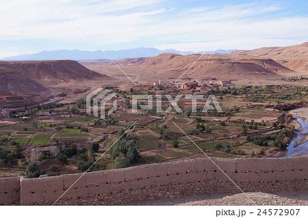 アイット ベン ハドゥの集落の画像 p1_3