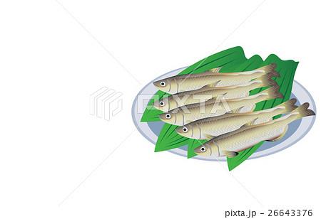 シシャモの画像 p1_39