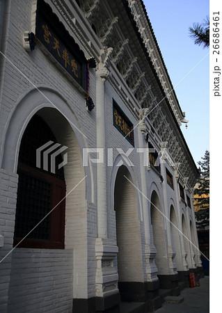 五台山 (中国)の画像 p1_11