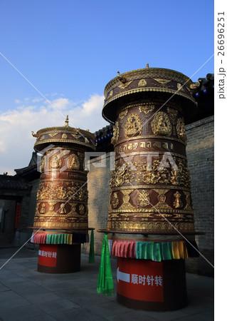 五台山 (中国)の画像 p1_35