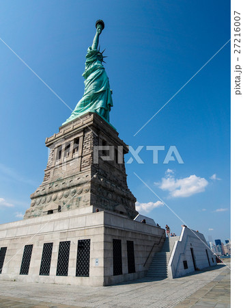 自由の女神像 (ニューヨーク)の画像 p1_21