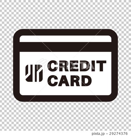 插图 背景_小物 小物 图标 刷卡 信用卡 图标  *pixta限定素材仅在pix