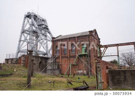 三井三池炭鉱の画像 p1_31