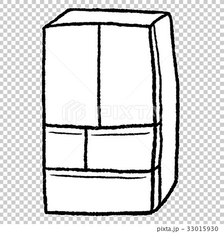 图库插图: 冰箱 冰柜图片