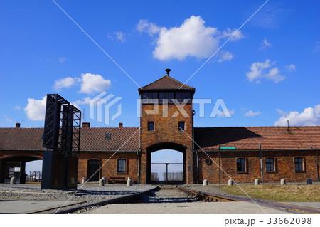 アウシュヴィッツ=ビルケナウ強制収容所の画像 p1_35