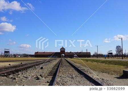 アウシュヴィッツ=ビルケナウ強制収容所の画像 p1_34