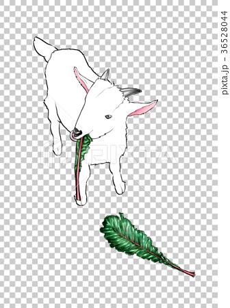 图库插图: 山羊 小山羊 动物