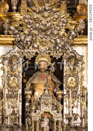 サンティアゴ・デ・コンポステーラの画像 p1_34
