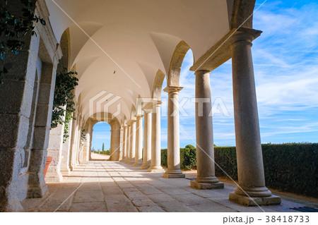 エル・エスコリアル修道院の画像 p1_26