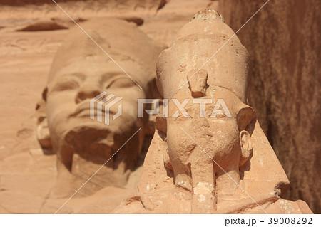 アブ・シンベル神殿の画像 p1_31
