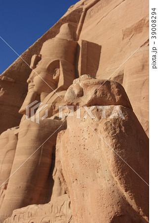アブ・シンベル神殿の画像 p1_25